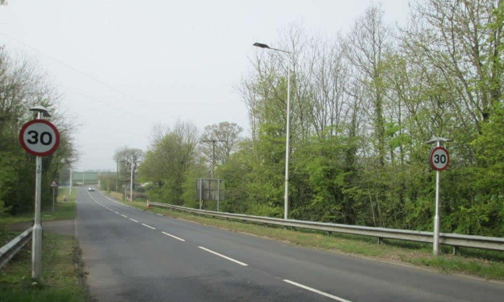 sector-highways